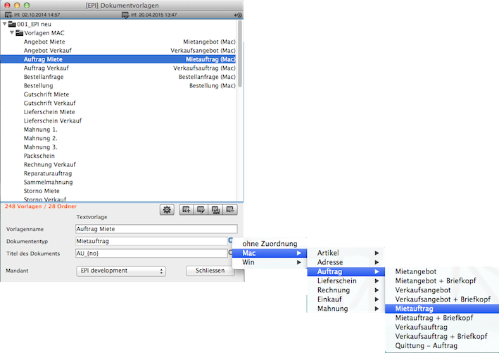 Wordprocessingtemplategeneral Epirent